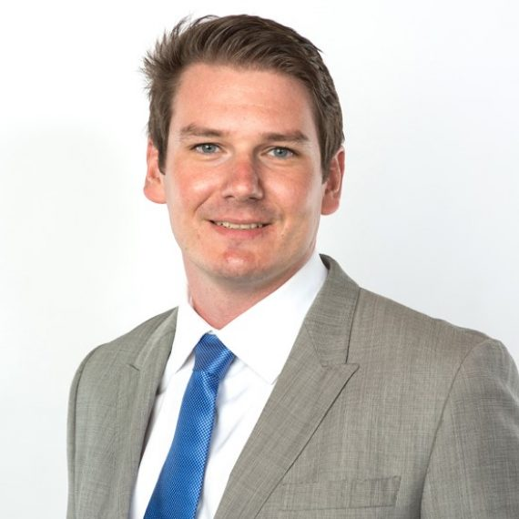 Chris Hurn - Director & Consultant