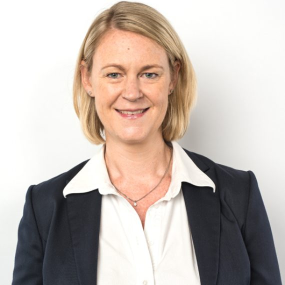 Lisa Barham - Director Founder CFO