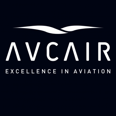 Outsourced Finance Testimonial Avcair Logo