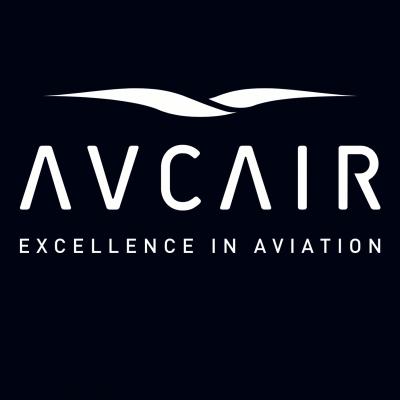 Outsourced Finance Testimonial Avcair Logo
